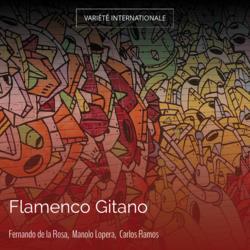 Flamenco Gitano