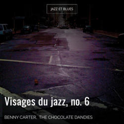 Visages du jazz, no. 6