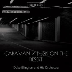 Caravan / Dusk on the Desert