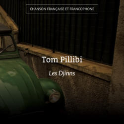 Tom Pillibi