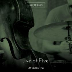 Jive at Five