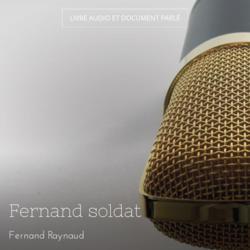 Fernand soldat