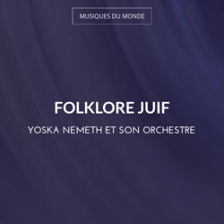 Folklore juif