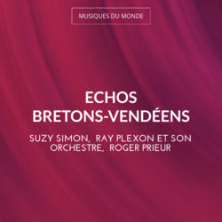 Echos bretons-vendéens