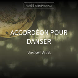 Accordéon pour danser