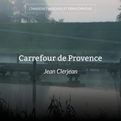 Carrefour de Provence