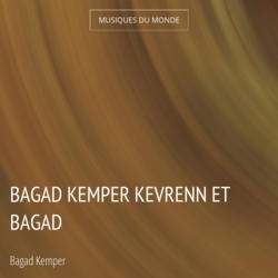 Bagad Kemper Kevrenn et Bagad