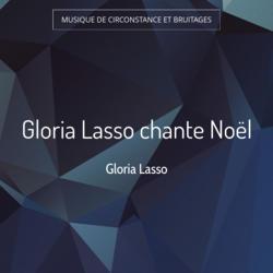 Gloria Lasso chante Noël