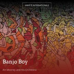 Banjo Boy