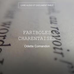 Fariboles charentaises