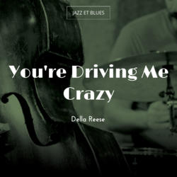You're Driving Me Crazy