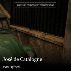José de Catalogne