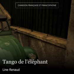 Tango de l'éléphant