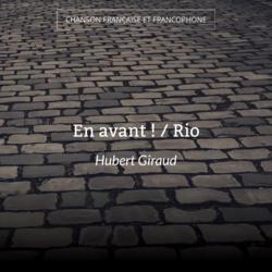 En avant ! / Rio