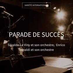 Parade de succès