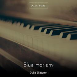 Blue Harlem