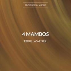 4 mambos