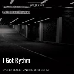 I Got Rythm
