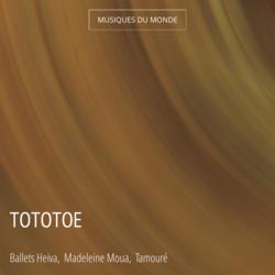 Tototoe