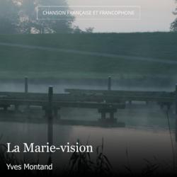 La Marie-vision