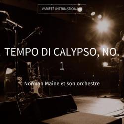 Tempo di calypso, no. 1