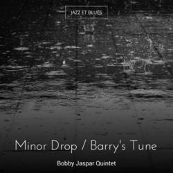 Minor Drop / Barry's Tune