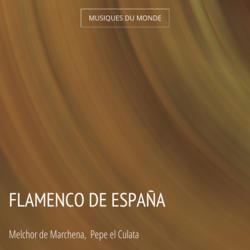Flamenco de España