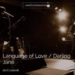 Language of Love / Darling Jane