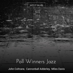 Poll Winners Jazz