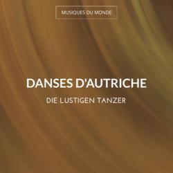 Danses d'Autriche
