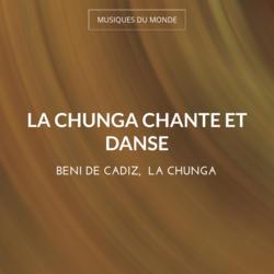 La Chunga chante et danse