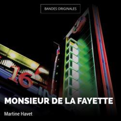 Monsieur de La Fayette
