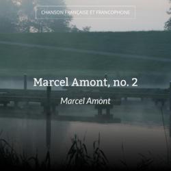Marcel Amont, no. 2
