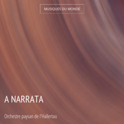 A Narrata