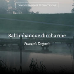 Saltimbanque du charme