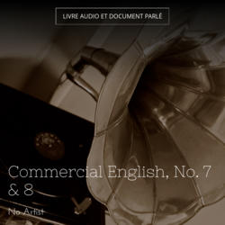 Commercial English, No. 7 & 8
