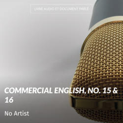 Commercial English, No. 15 & 16