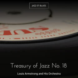 Treasury of Jazz No. 18