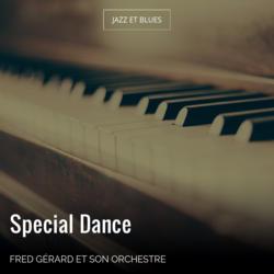 Special Dance