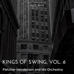 Kings of Swing, Vol. 6