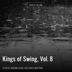 Kings of Swing, Vol. 8