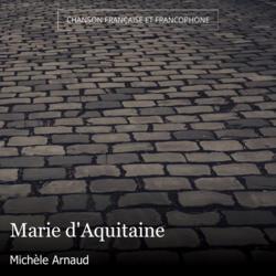 Marie d'Aquitaine