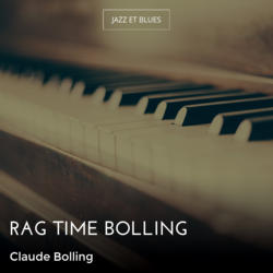 Rag Time Bolling