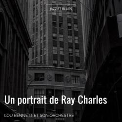 Un portrait de Ray Charles