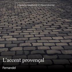 L'accent provençal