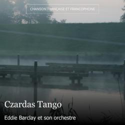 Czardas Tango