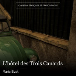 L'hôtel des Trois Canards