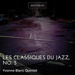 Les classiques du jazz, no. 5