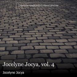 Jocelyne Jocya, vol. 4