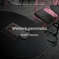 Western panorama